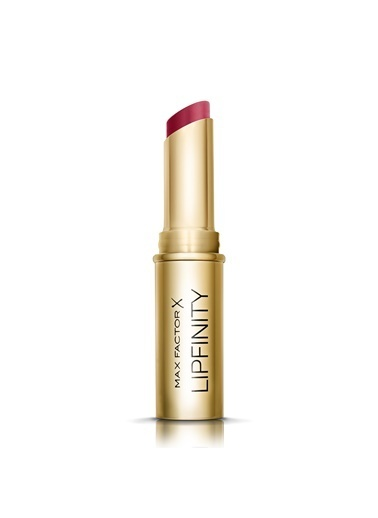 Lipfinity Long Lasting Ruj 65 So Luxuriant-Max Factor